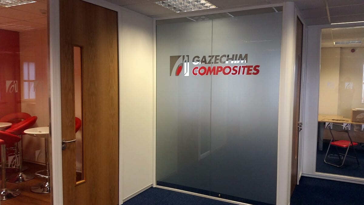 Window Graphics in Office