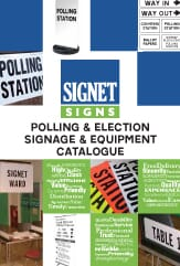 Polling-Station-Signs-Catalogue