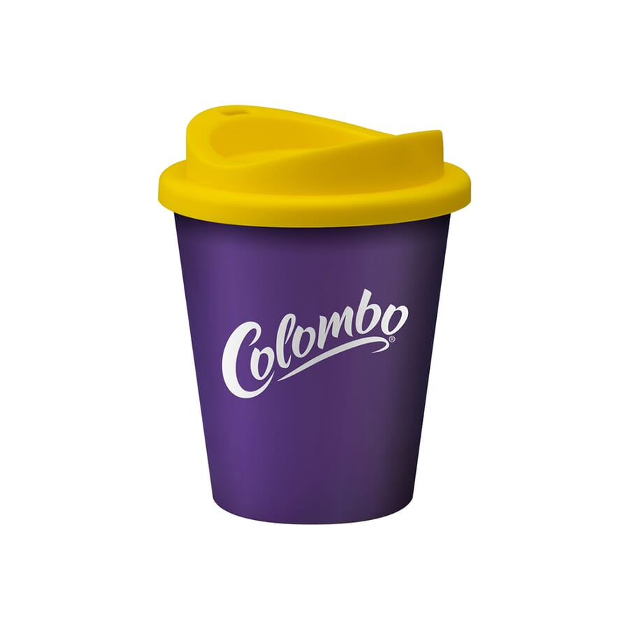 Branded Merch Cup